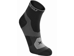 2XU_Racing_Cycle_VECTR_Qtr_Sock_BLK_DTT