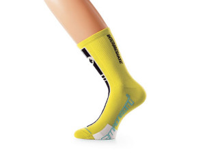ASSOS_IntermediateSocks_S7_YEL