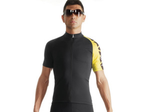 ASSOS_SS_milleJersey_evo7_Jersey_YEL