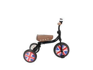 London_Taxi_Tricycle_black