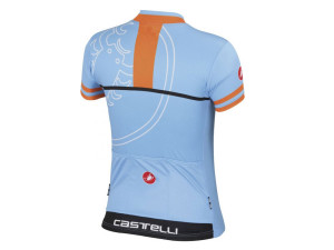 Castelli_Kid_Segno_Jersey_BLU1