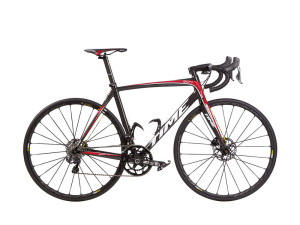 time_izon_ultegra_red