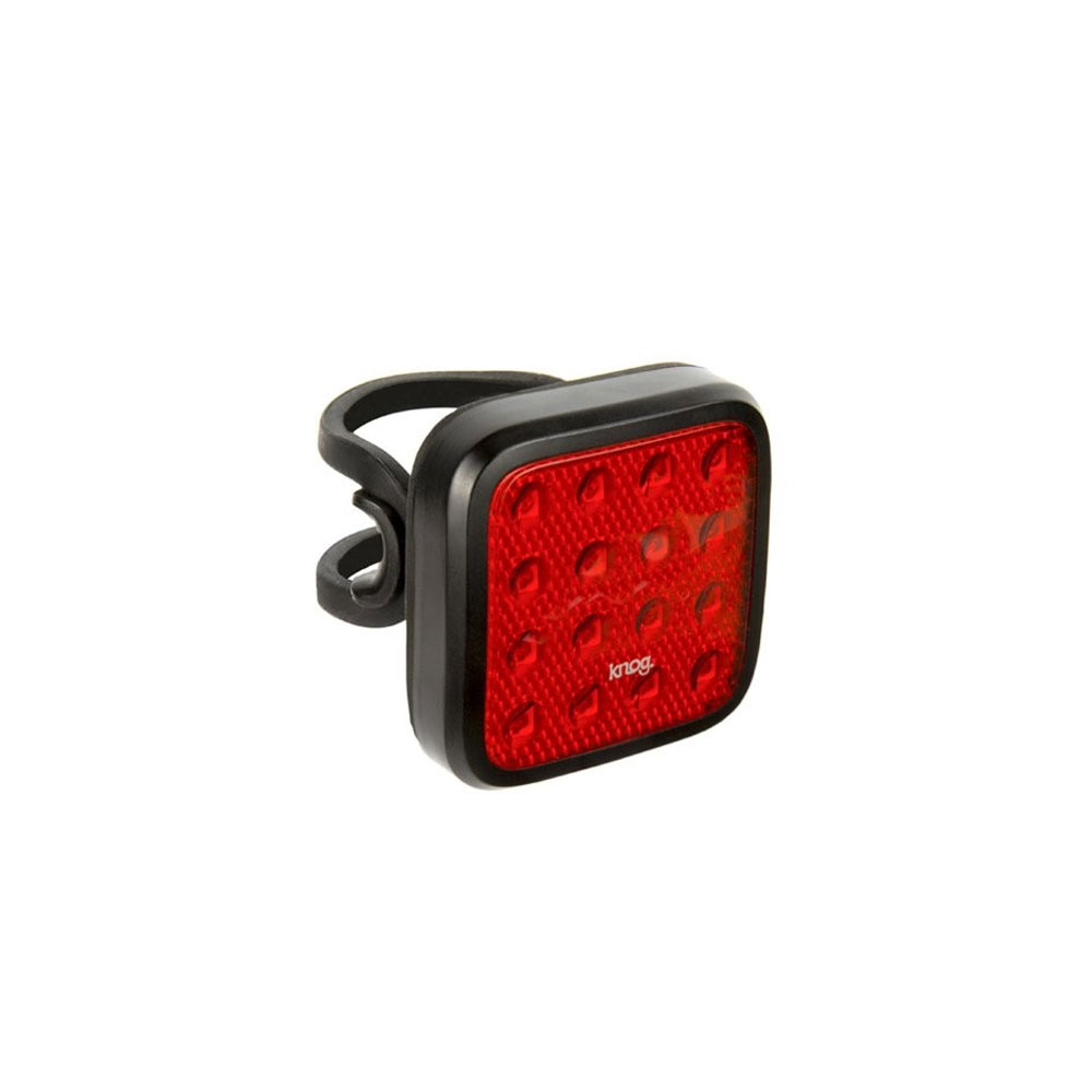 knog blinder mob kid grid rear light bullbike. Black Bedroom Furniture Sets. Home Design Ideas