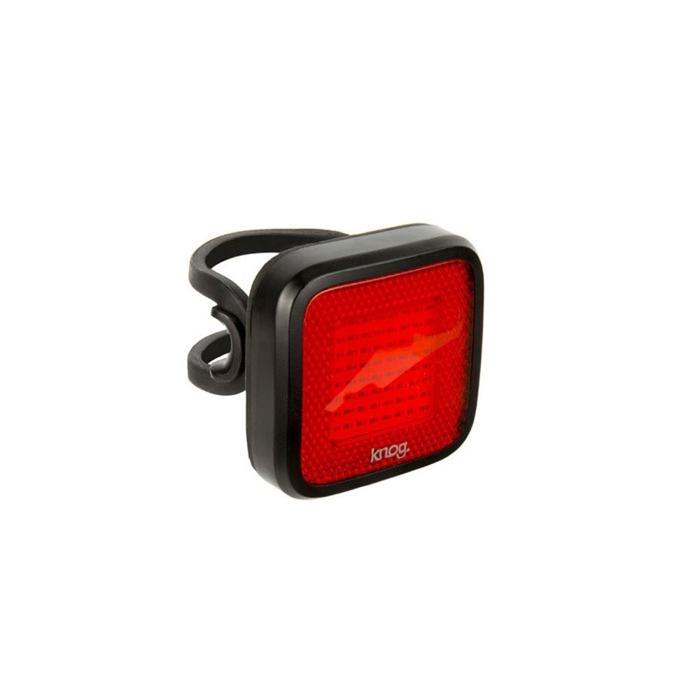knog blinder mob mr chips rear light bullbike. Black Bedroom Furniture Sets. Home Design Ideas