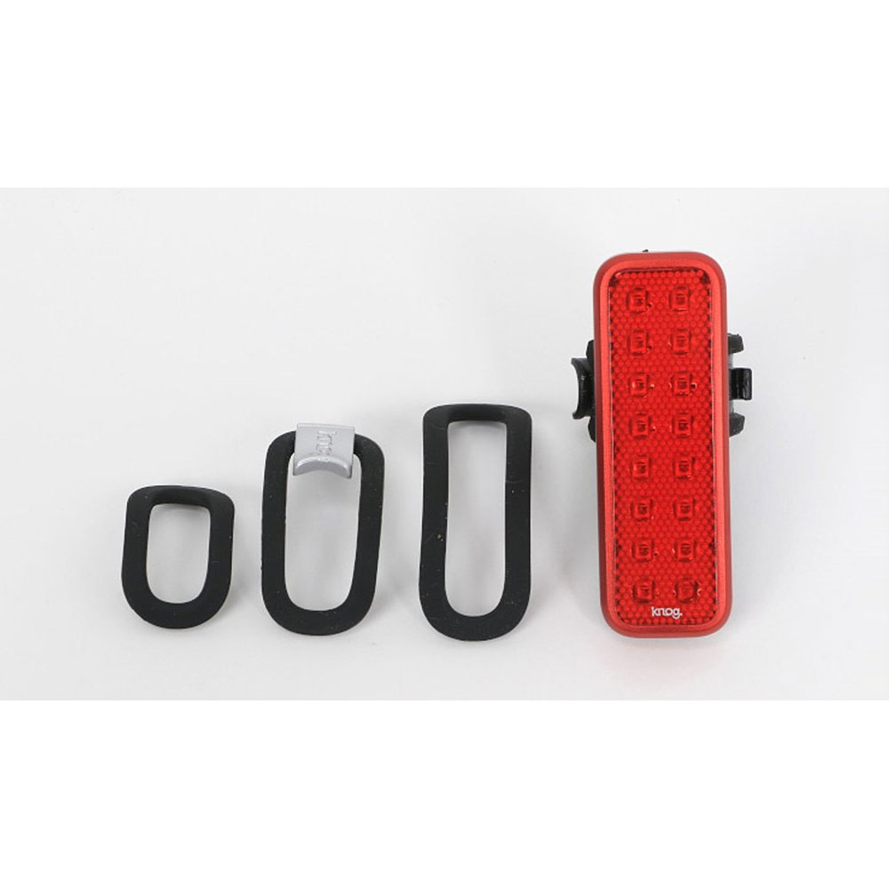 knog blinder mob v kid grid rear light bullbike. Black Bedroom Furniture Sets. Home Design Ideas