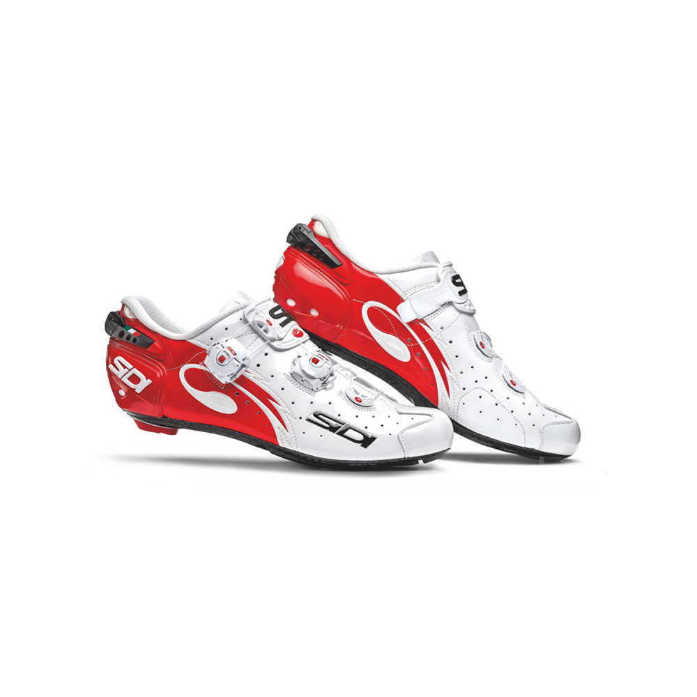 Sidi Wire Carbon Vernice Road Shoes Bullbike