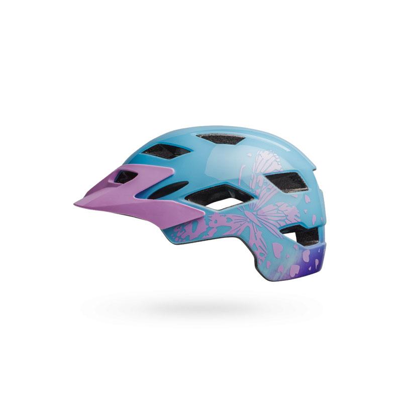 bell sidetrack child helmet bullbike. Black Bedroom Furniture Sets. Home Design Ideas