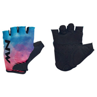 Northwave Flag 2 woman Gloves Acquarello