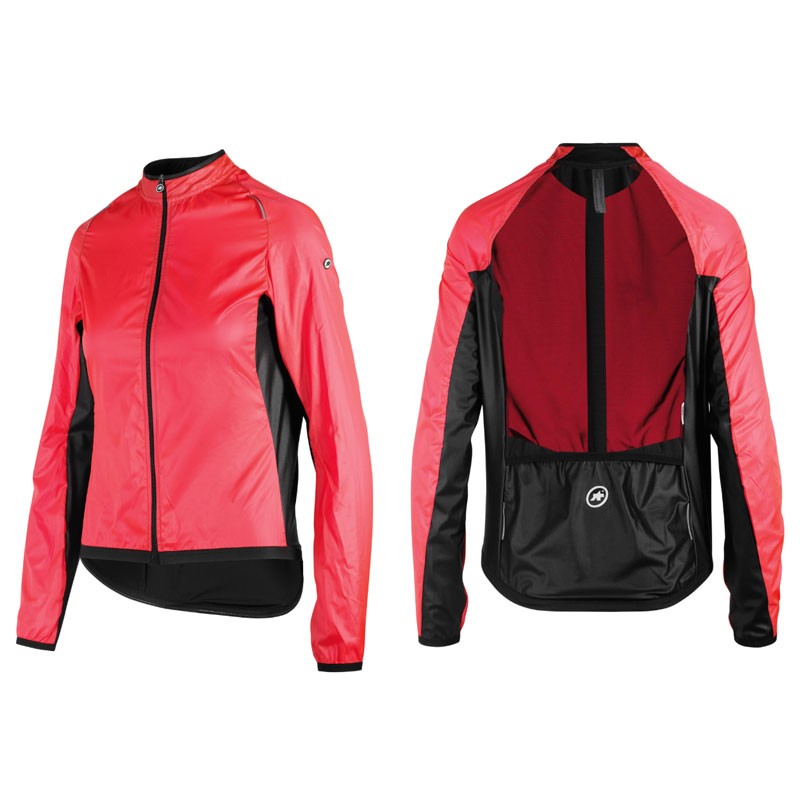 ASSOS UMA GT Summer Women Wind Jacket  03564459f