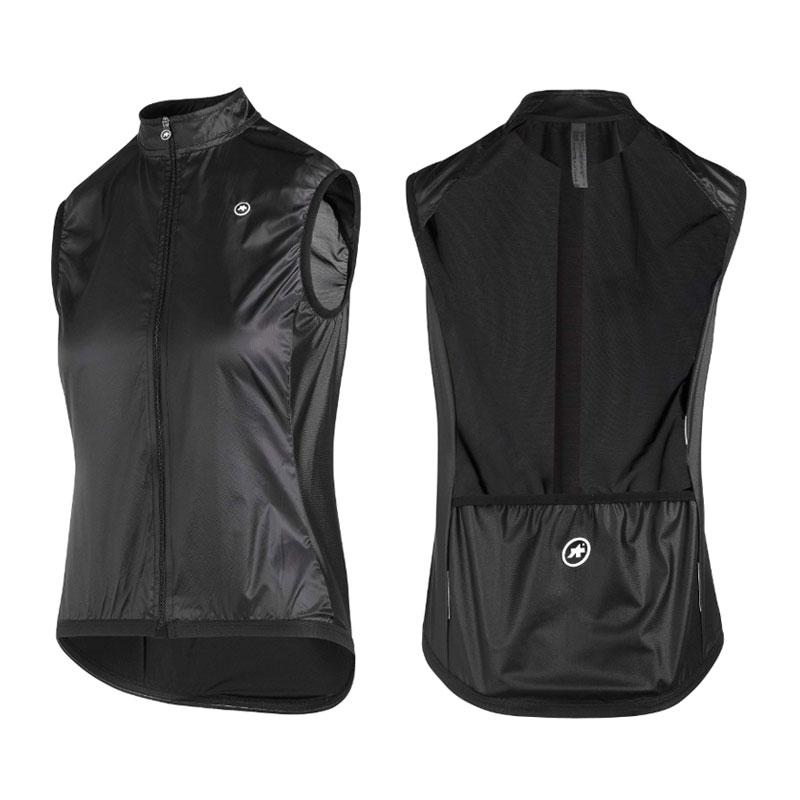 ... ASSOS UMA GT Summer Women Wind Vest. 🔍.  1 b336aeb7b